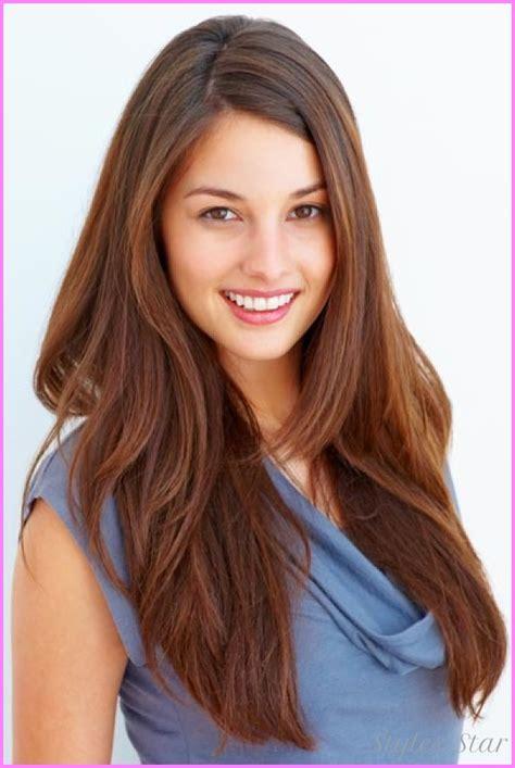 long hair layer cutting stylesstarcom