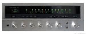 Sansui Six - Manual - Am  Fm Stereo Receiver