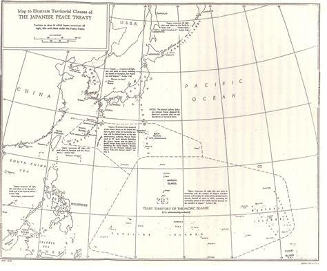 韓国人の「独島」妄言は戦後になってから2 1952-54 - 竹島.com
