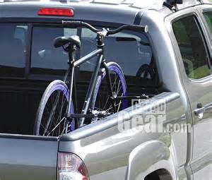 bike rack for truck bed