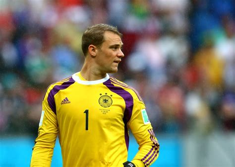 Discover everything you want to know about manuel neuer: Arsenal: Manuel Neuer Continues To Underestimate Gunners