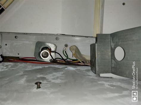 refrigerator ge monogram water leaking repair  fort worth tx san jose ca air conditioning