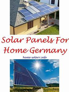 Diy Solar Panels For Homes