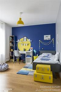 Idée Déco Chambre Bébé Garçon : decoration deco chambre ado garcon photo inspirations et ~ Nature-et-papiers.com Idées de Décoration