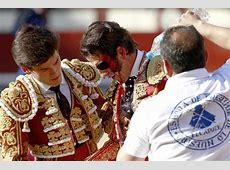 Brutal cogida a Juan José Padilla en Las Ventas Foto 5