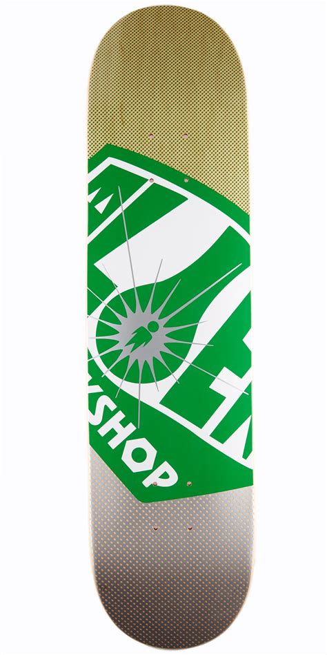 Workshop Skateboard Decks by Workshop Og 4c Skateboard Deck 8 25 Quot