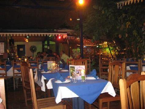 la cuisine de gilles la terrasse photo de la marmite restaurant créole