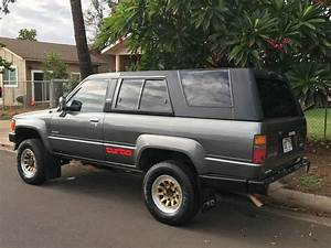 1988 Toyota Hilux Surf Turbo Diesel