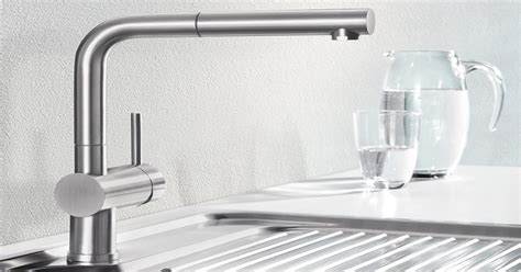 The most popular mixer taps by the German market leader