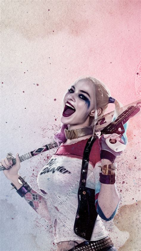 harley quinn phone wallpaper gallery