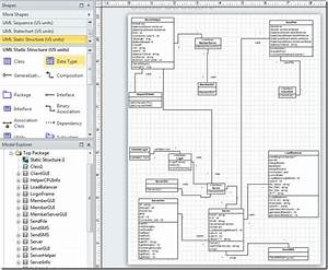 Enable Search Pane In Visio 2010