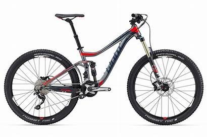 Giant Trance Bike Mountain Mtb Bikes Suspension