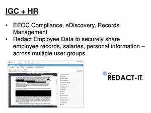 simple secure human resources document automation With hr electronic document management