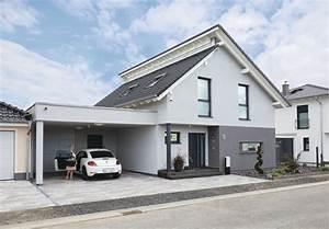 Haus Mit Pultdach : generation 5 5 kundenhaus weberhaus fertighaus ~ Lizthompson.info Haus und Dekorationen