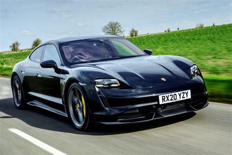 Porsche Taycan review - Automotive Blog