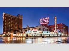 About the El Cortez Hotel and Casino