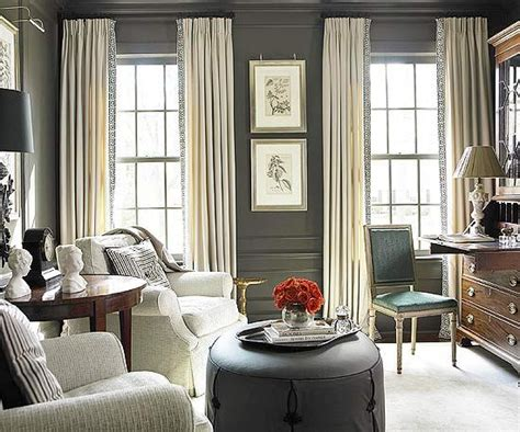 decorating  gray walls accessories  accents