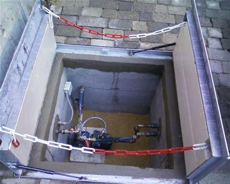 chambre de comptage aep assainissement isere maconnerie beton arme rhone alpes
