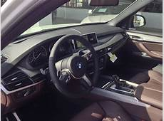 X5 50i Dakota Mocha Sport or Comfort Seats std