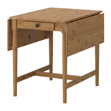 ikea drop leaf table ingatorp drop leaf table ikea