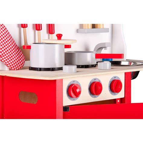 children s kitchen accessories leomark wooden kitchen childrens play kitchen with 2171