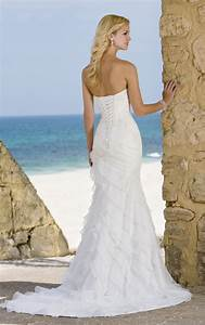 Top Ten Wedding Dress Style In 2013 Mermaid Wedding