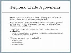 Unit 4: The Global Economy: International Trade and ...