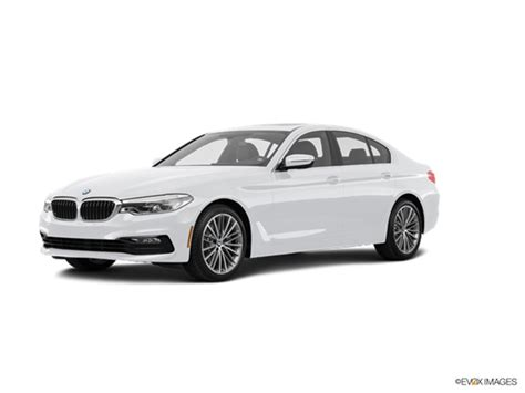 Bmw 300 Series Price by Bmw 5 Series New And Used Bmw 5 Series Vehicle Pricing