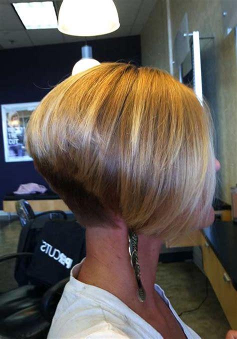 inverted bob haircuts short hairstyles