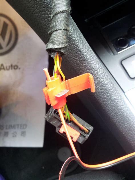 Vw Mk3 Golf Radio Wire Harnes by 阿黛的玩具箱 Vw Golf 6 改裝 Rcn210