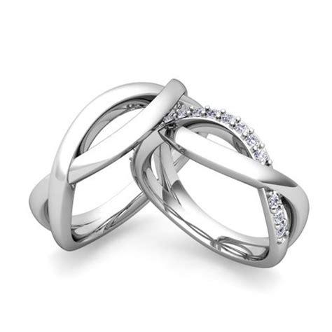 best 25 matching wedding bands ideas on pinterest