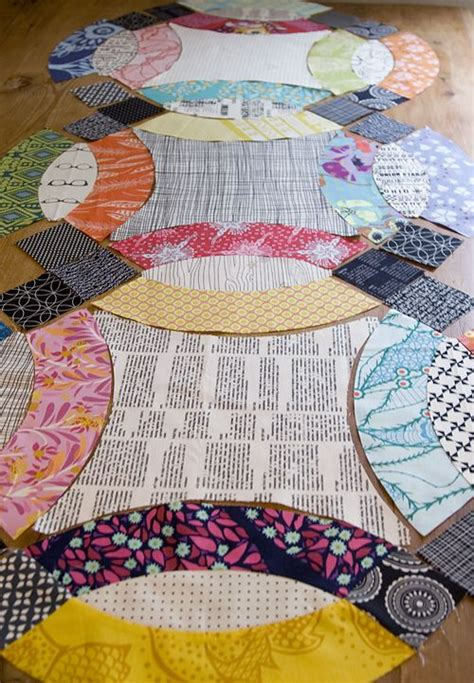 double wedding ring quilt by fresh lemons quilts faith