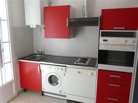 cuisine de studio cuisine equipee a conforama 14 cuisine am233nag233e