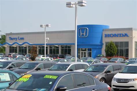 Terry Lee Honda  Avon, In 461237960 Car Dealership, And