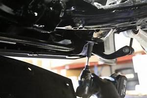 Model 3 Sway Bar Installation Guide