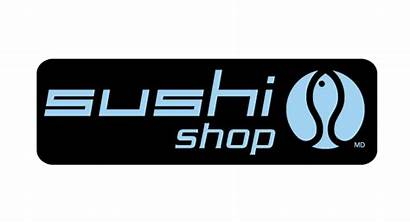 Sushi Locations Area