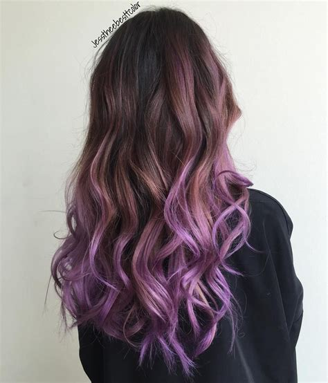 The Prettiest Pastel Purple Hair Ideas Hair Pastel