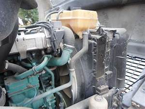 Volvo D12 Engine For A 2006 Gmc  Volvo  White Vnl200 For