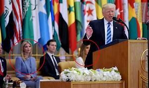 Both Melania AND Ivanka support President Donald Trump at ...