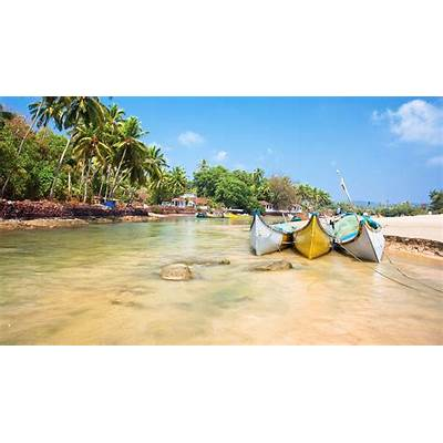 Goa: a new season begins! - Bed & Chaï Blog