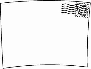 White Envelope Clipart (26+)