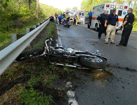 Talbott Woman Dead Following Wednesday Motorcycle Crash