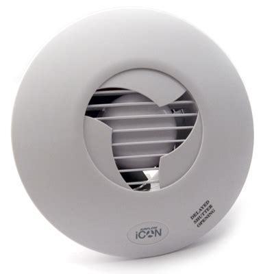 bathroom extractor fan with light airflow icon eco 15 72683501 100mm extractor fan 76m3 hr 21l s