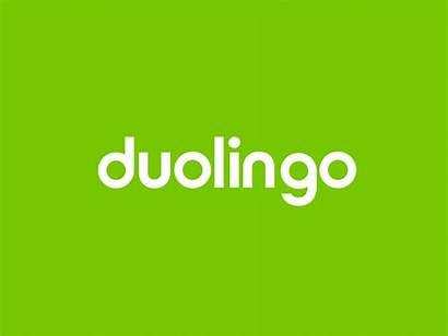Duolingo Animation Dribbble Motion Animated Designerpeople Hi