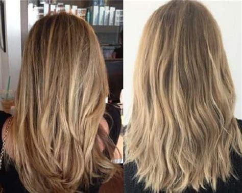 blonde hair dye bleach natural  black brown hair born