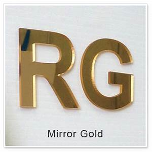 acrylic letter perspex letter melbourne australia With mirror acrylic letters
