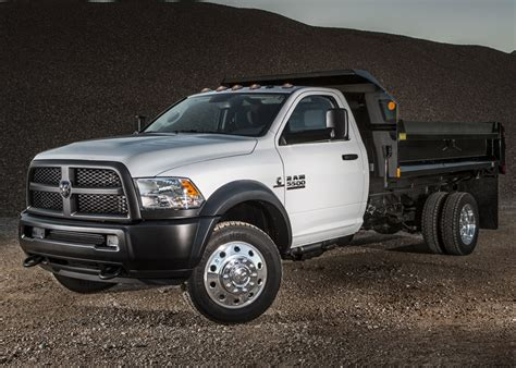 ram 3500 ram chassis overview cargurus