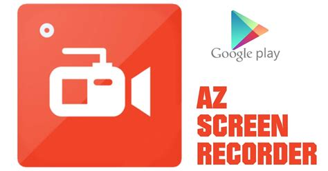 Resume Creator Hd Html Apk by Az Screen Recorder Apk For Android Apkwing
