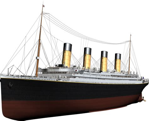 Titanic Boat Png by Video Of The Week By Rms Olympic On Deviantart