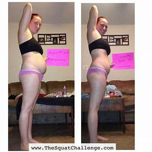 9 best August -Transformations images on Pinterest | Squat ...